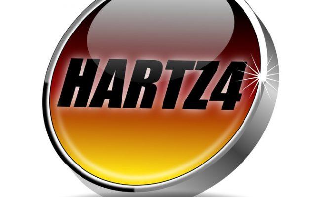 Button Hartz4