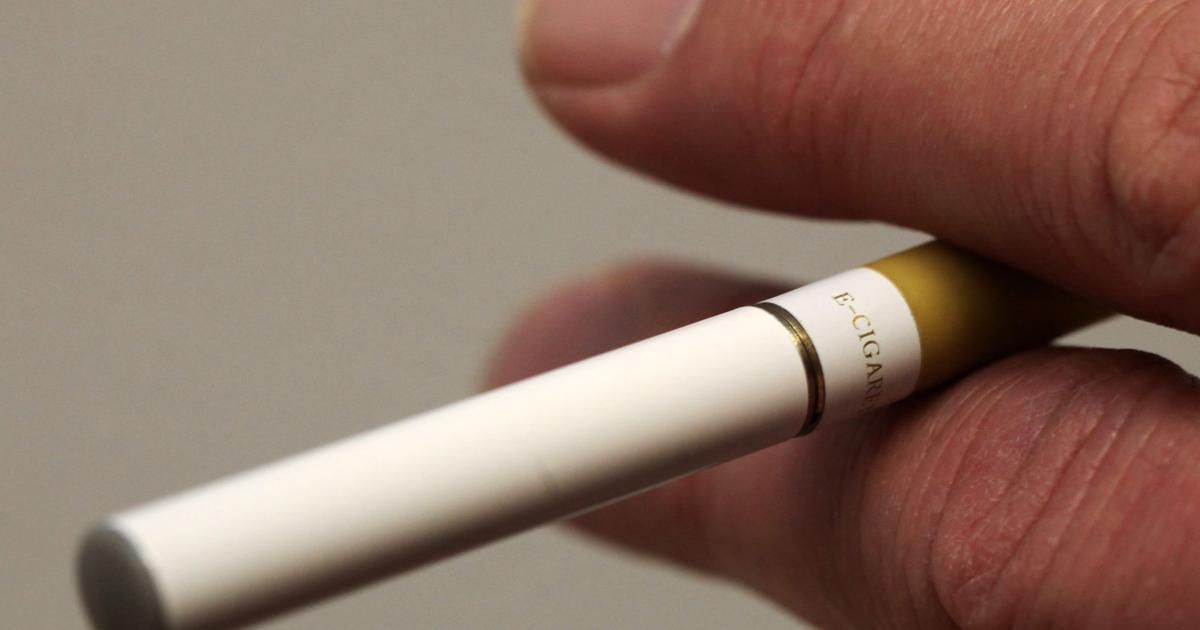 Rauchen ist gefährlich