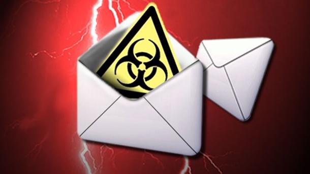 Schadsoftware in E-Mails